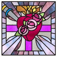 Immaculate heart 2b